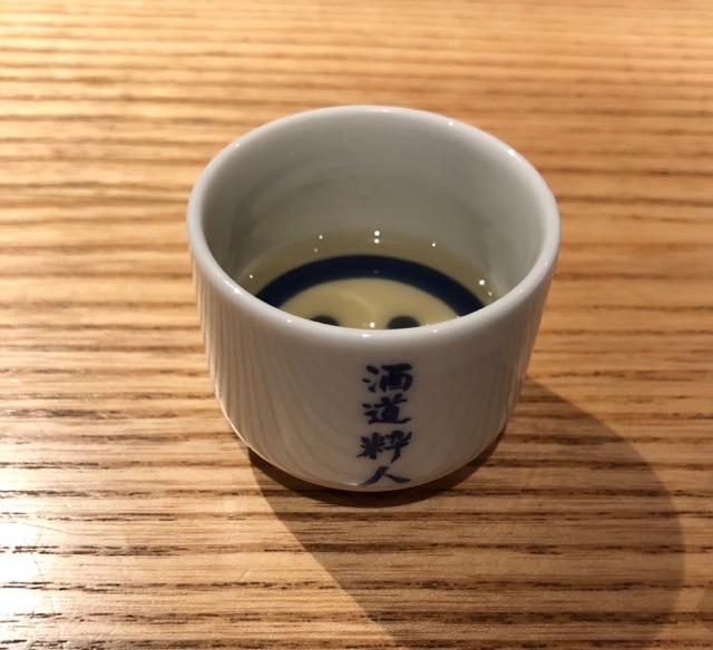 京町屋おばんざい こはく 良い店には楽しいお客様が集まります。フューチャリング:キョンネェ~スペシャル