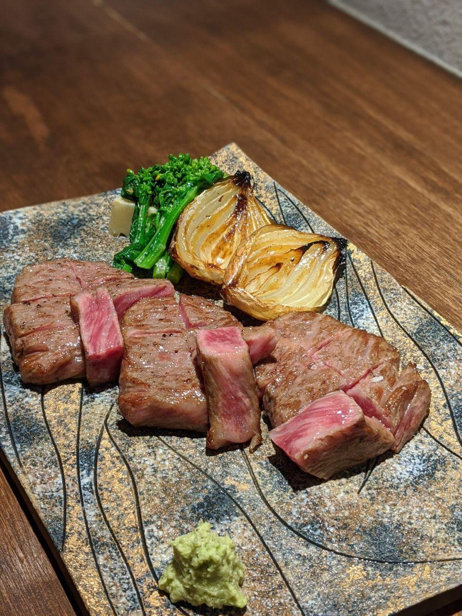京都 紡 (tsumugi )dining Bar ★★★☆☆京都