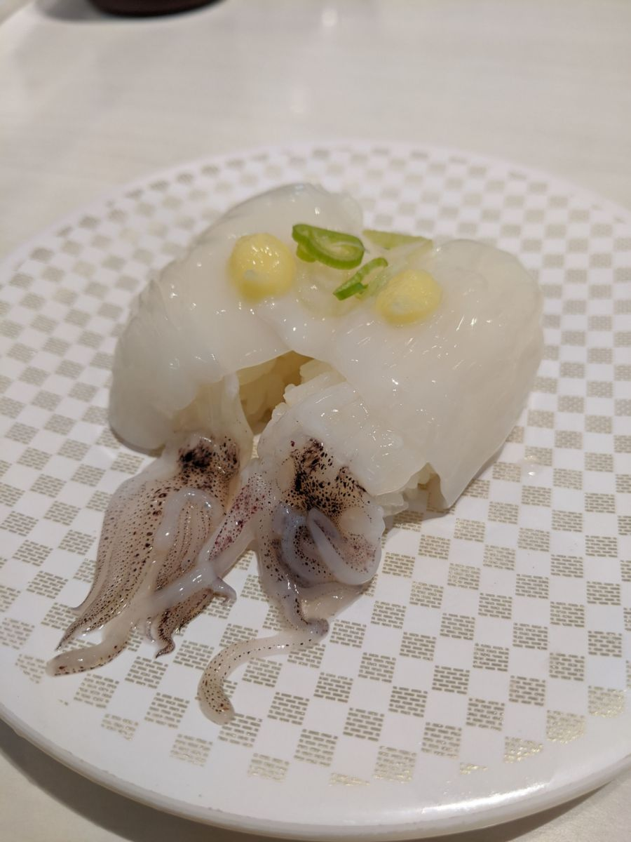 魚べい ★★★★☆【京都】
