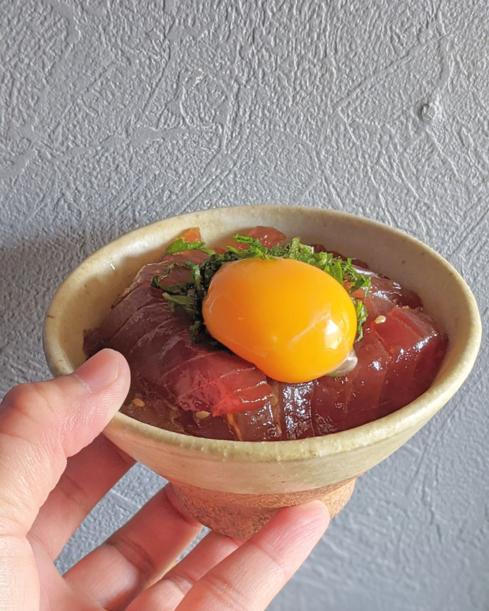 zensockskitchen〜マグロや漬け丼〜